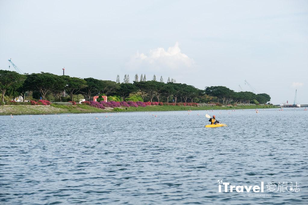 新加坡水陸兩棲鴨子船遊覽 Singapore Duck Tours Bus (17)