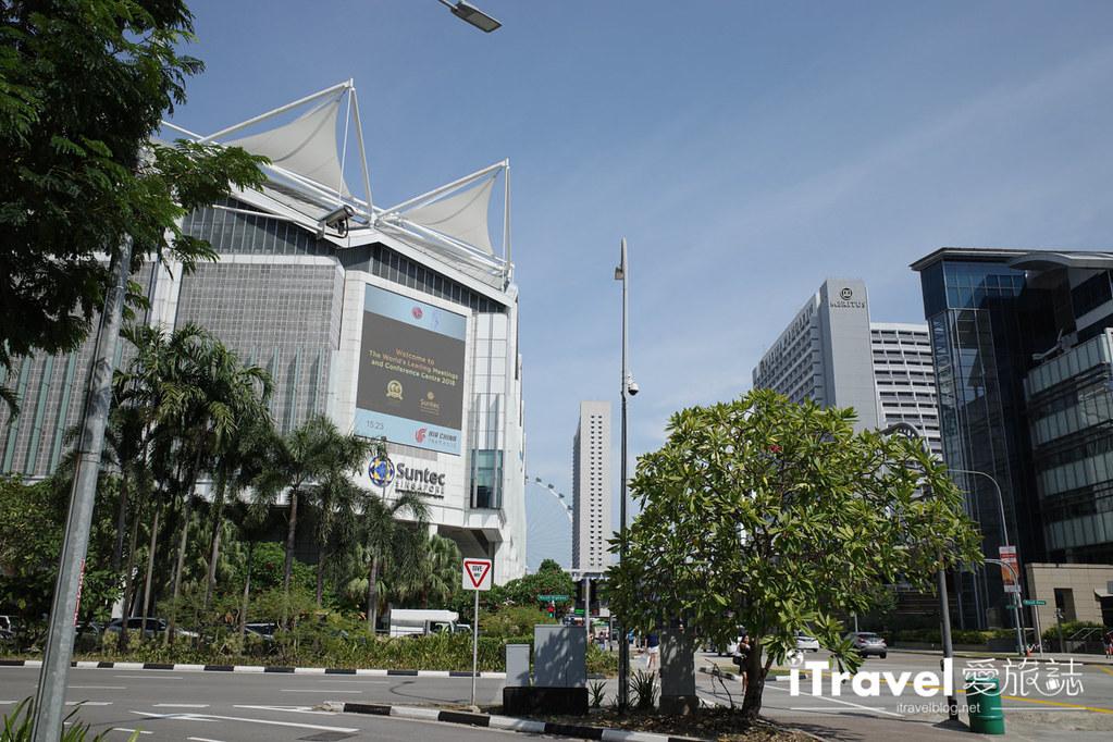 新加坡水陸兩棲鴨子船遊覽 Singapore Duck Tours Bus (1)