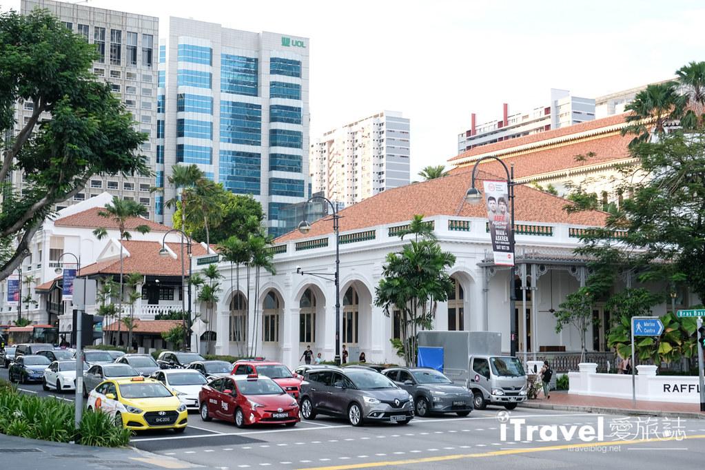 新加坡水陸兩棲鴨子船遊覽 Singapore Duck Tours Bus (60)
