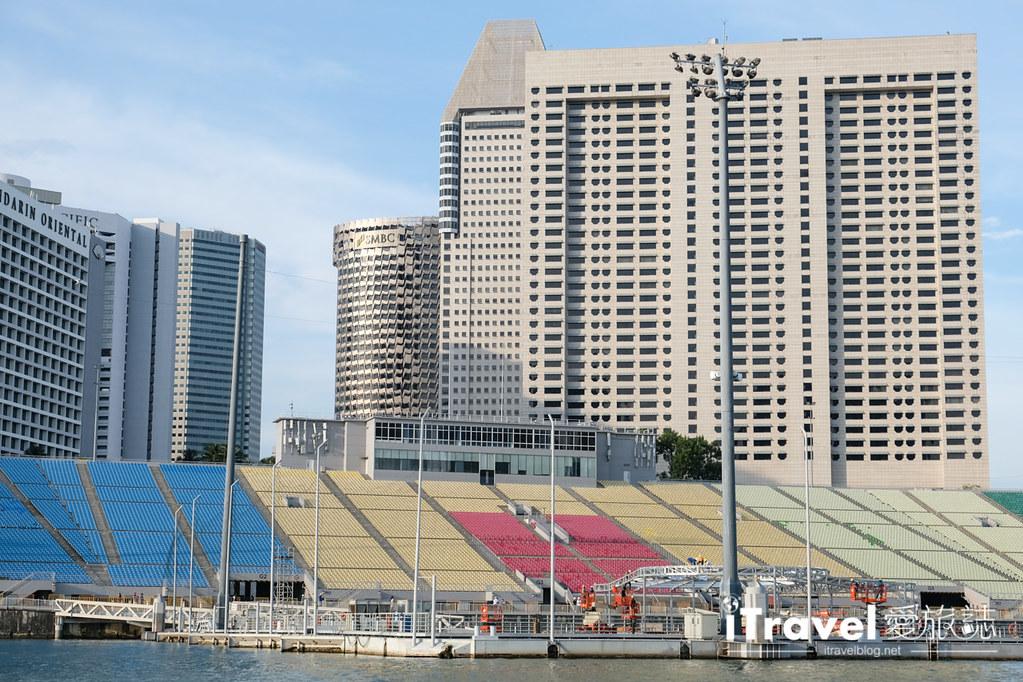 新加坡水陸兩棲鴨子船遊覽 Singapore Duck Tours Bus (35)