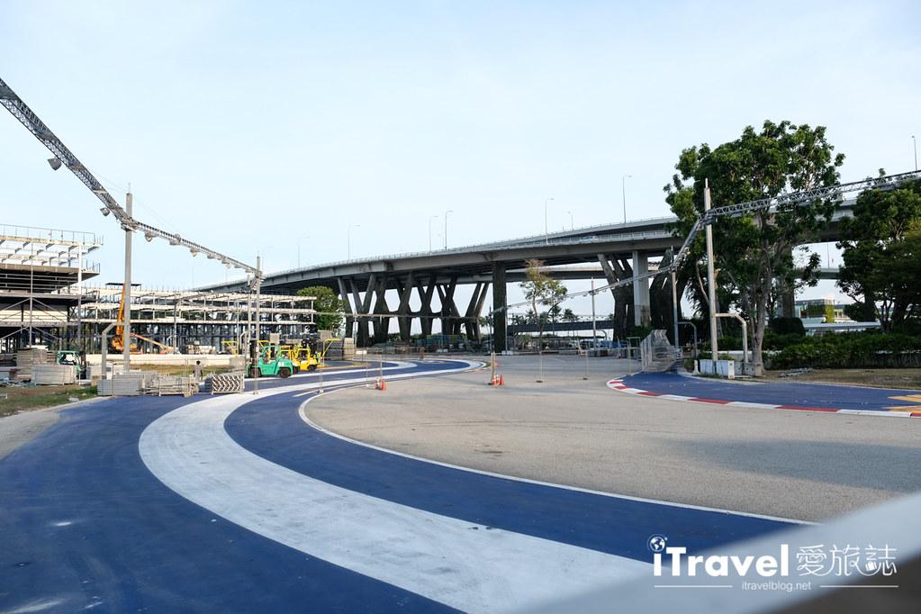新加坡水陸兩棲鴨子船遊覽 Singapore Duck Tours Bus (44)