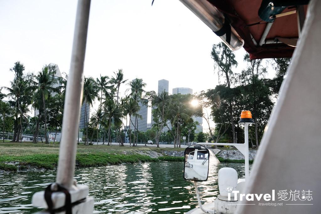 新加坡水陸兩棲鴨子船遊覽 Singapore Duck Tours Bus (43)