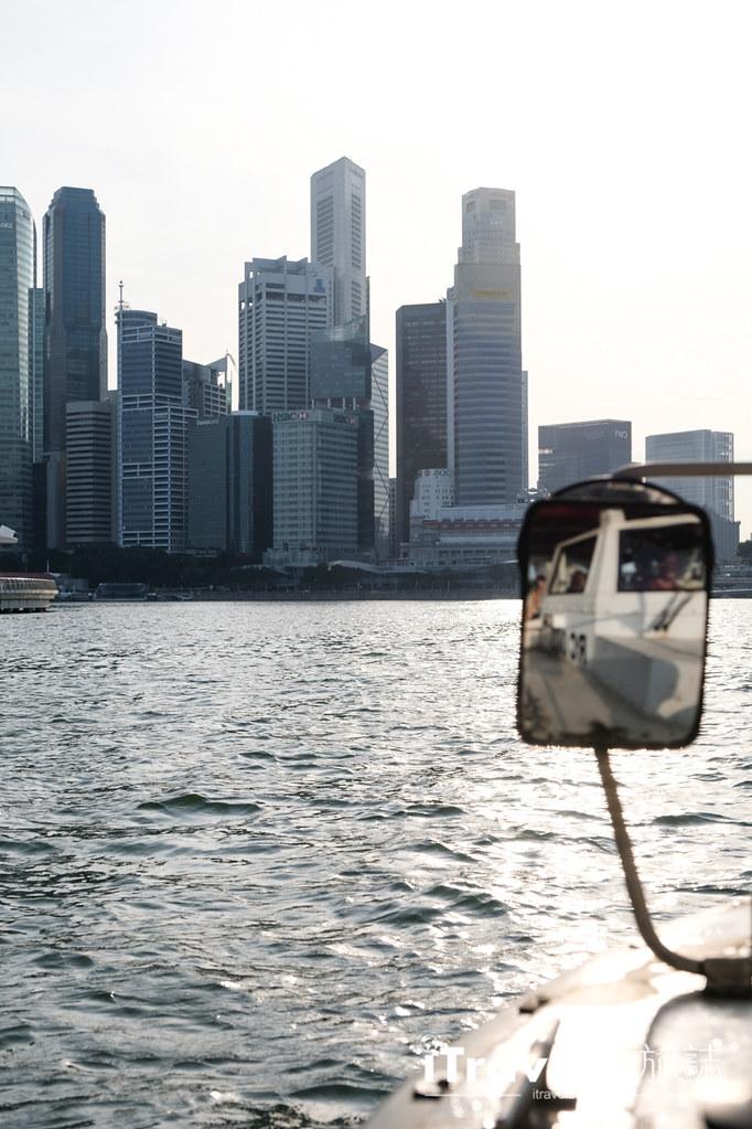 新加坡水陸兩棲鴨子船遊覽 Singapore Duck Tours Bus (23)