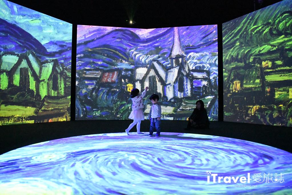 再見梵谷光影體驗展 Van Gogh Alive (51)