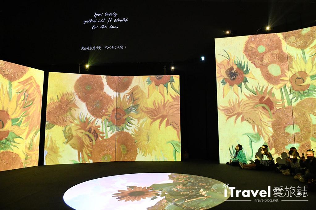 再見梵谷光影體驗展 Van Gogh Alive (39)