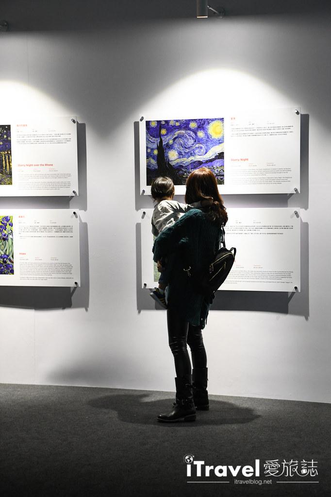 再見梵谷光影體驗展 Van Gogh Alive (12)