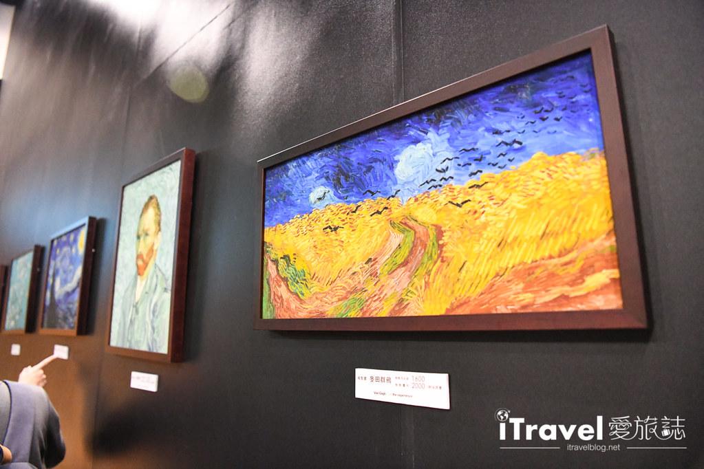 再見梵谷光影體驗展 Van Gogh Alive (67)