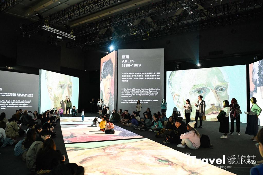 再見梵谷光影體驗展 Van Gogh Alive (34)