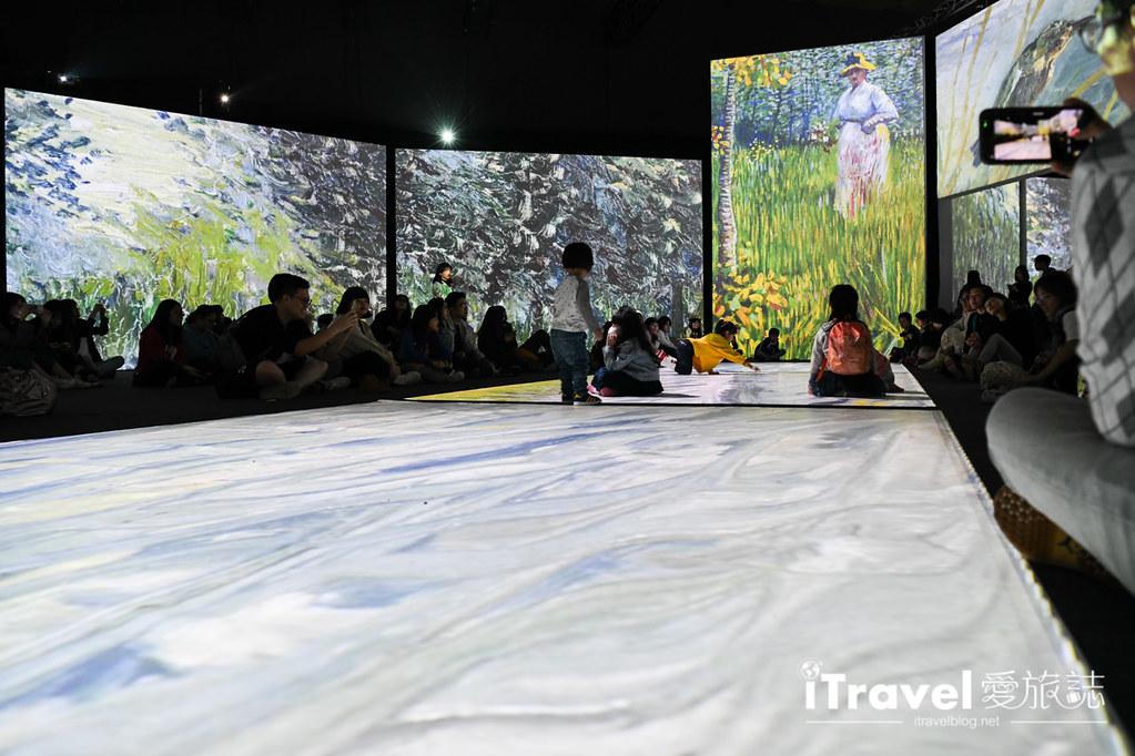 再見梵谷光影體驗展 Van Gogh Alive (30)