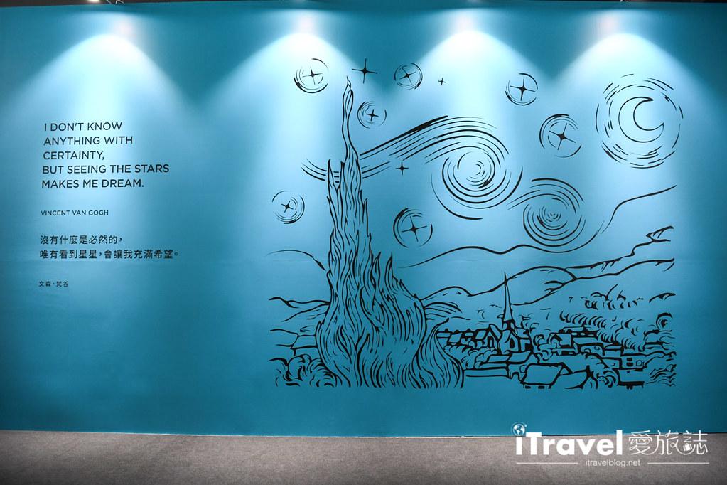 再見梵谷光影體驗展 Van Gogh Alive (11)