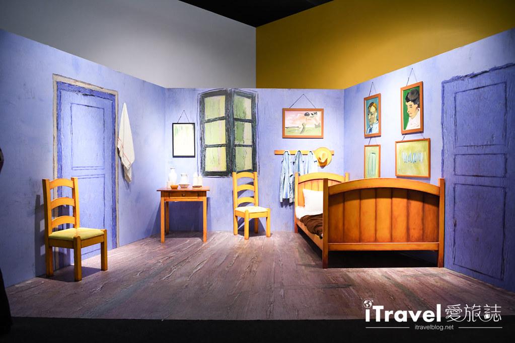 再見梵谷光影體驗展 Van Gogh Alive (8)