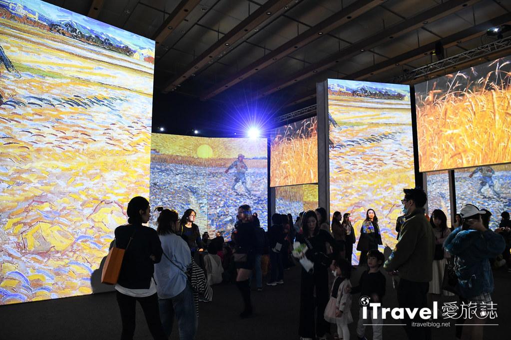 再見梵谷光影體驗展 Van Gogh Alive (60)