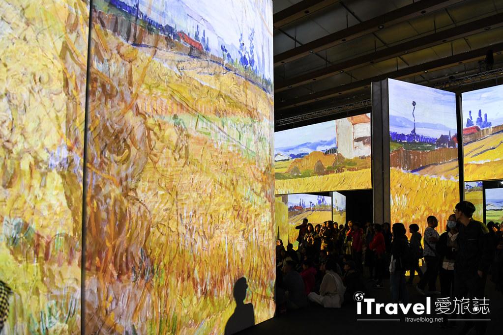 再見梵谷光影體驗展 Van Gogh Alive (57)