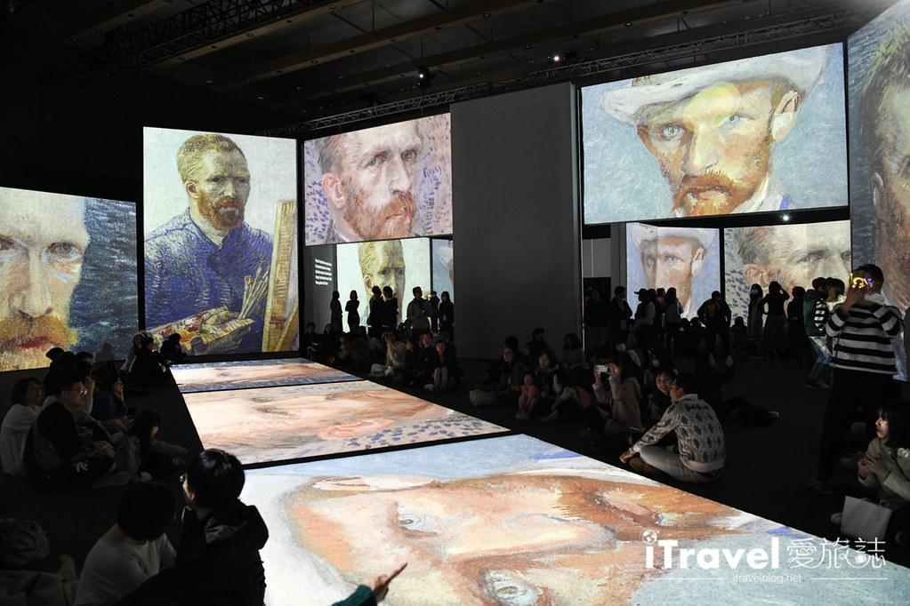再見梵谷光影體驗展 Van Gogh Alive (19)
