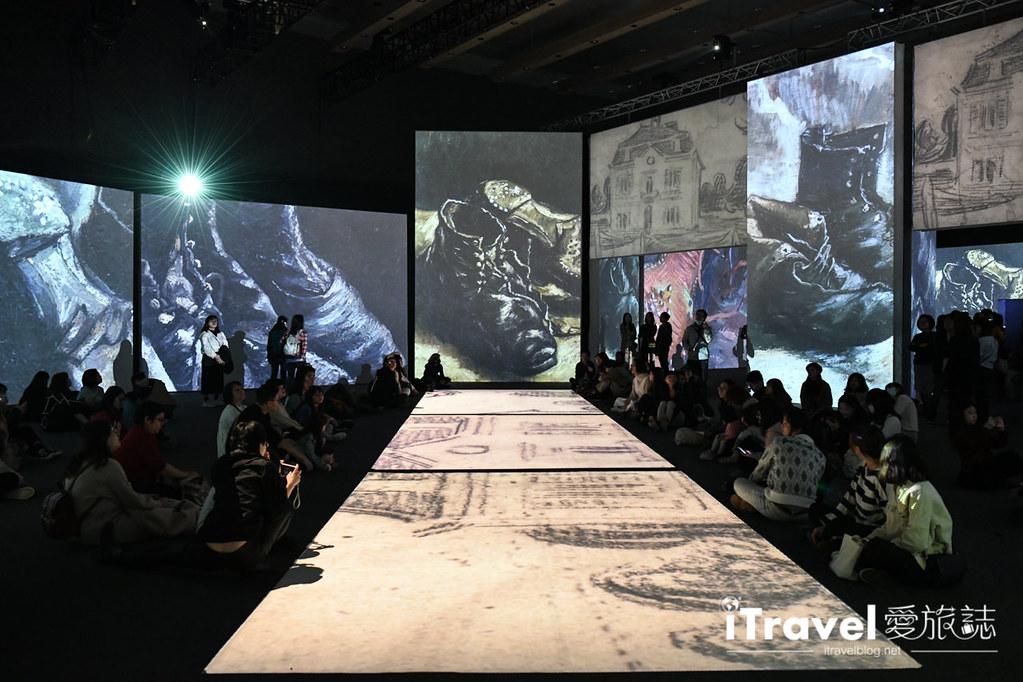 再見梵谷光影體驗展 Van Gogh Alive (18)