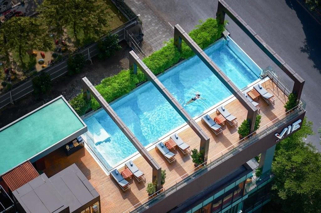 VIE Hotel Bangkok - MGallery 5
