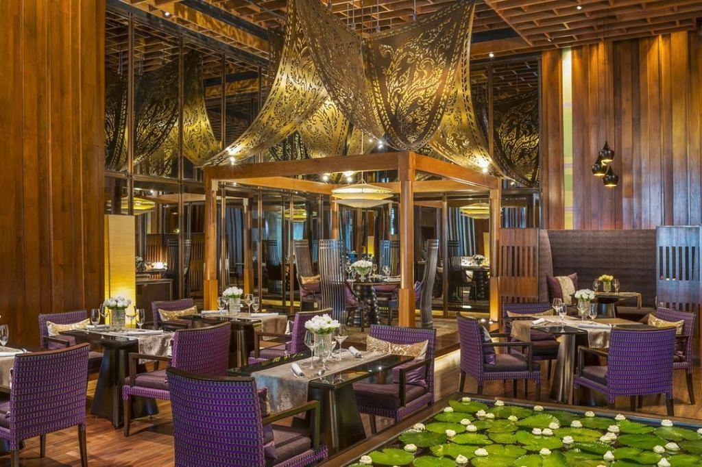 Siam Kempinski Hotel Bangkok 5