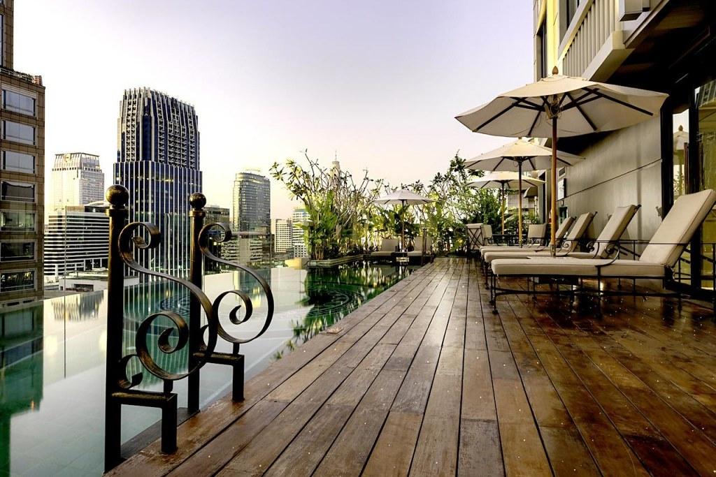 Hotel Muse Bangkok Langsuan - MGallery Collection 5