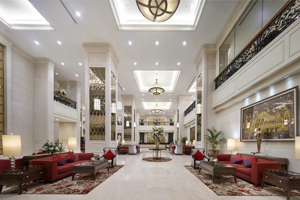 Grande Centre Point Hotel Ratchadamri 2