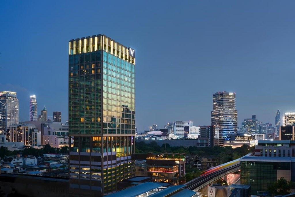 VIE Hotel Bangkok - MGallery 1