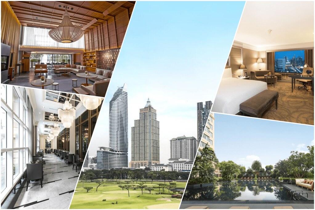 TOP 10曼谷五星級酒店:10間暹邏市中心奢華住宿精選   愛旅博客