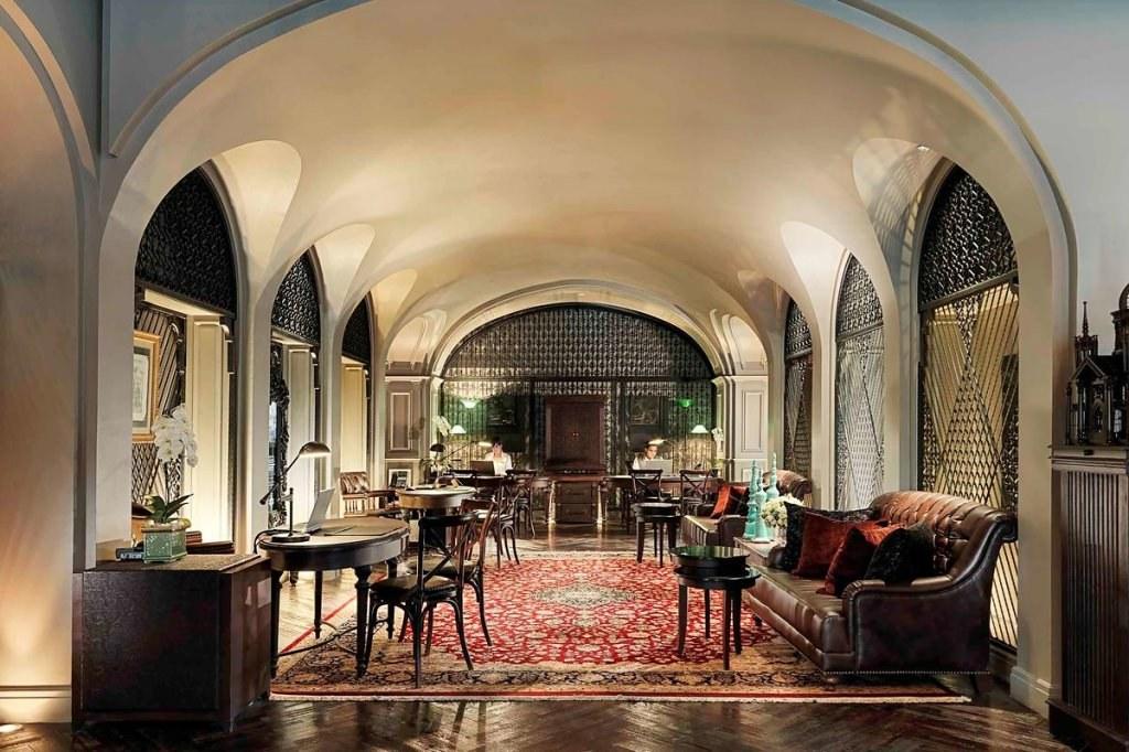 Hotel Muse Bangkok Langsuan - MGallery Collection 2