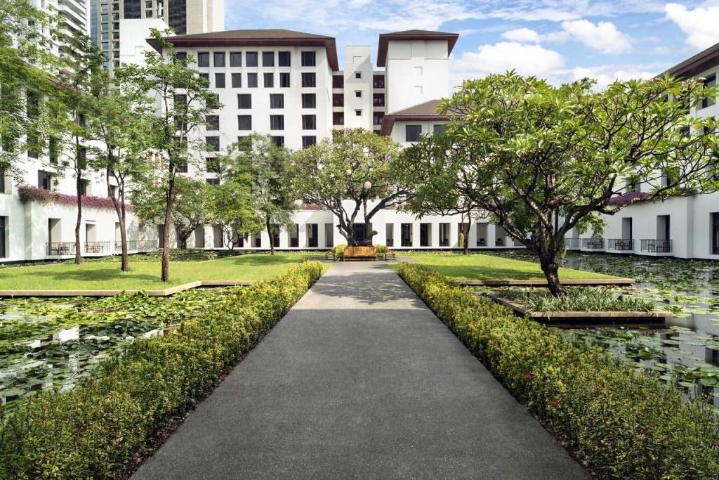 The Sukhothai Bangkok 1