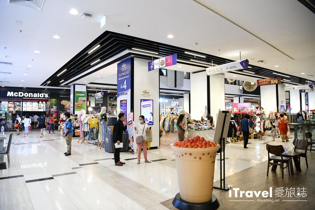 Avani Sukhumvit Bangkok Hotel (90)