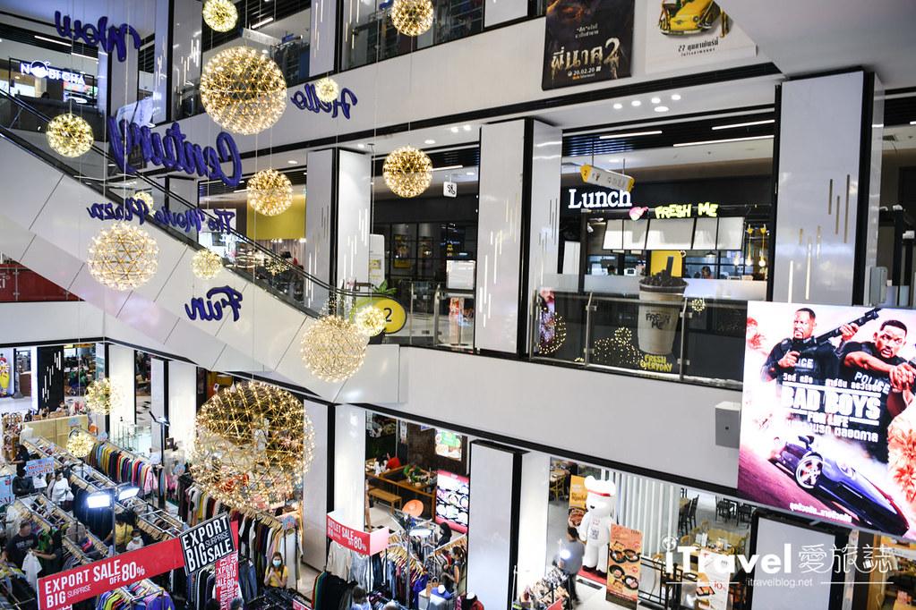 Avani Sukhumvit Bangkok Hotel (89)