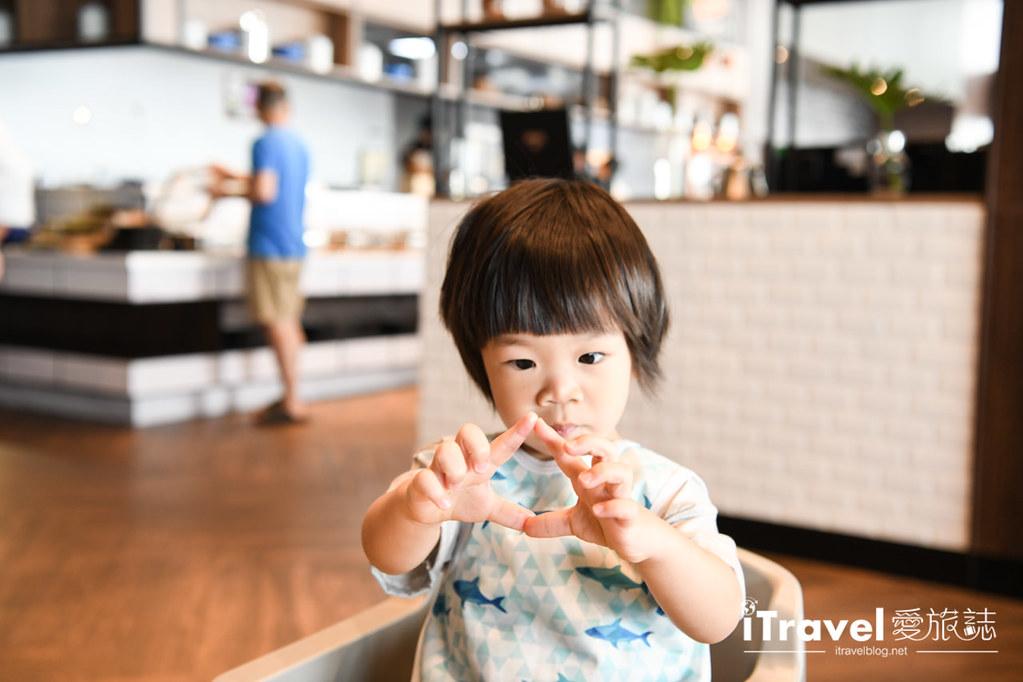 Avani Sukhumvit Bangkok Hotel (70)