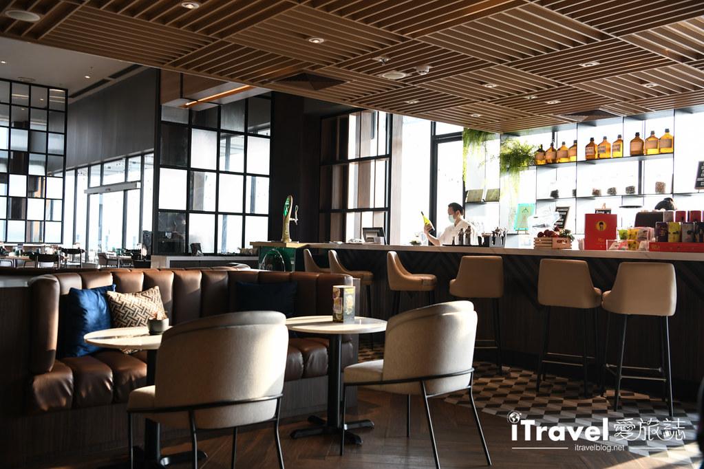 Avani Sukhumvit Bangkok Hotel (56)