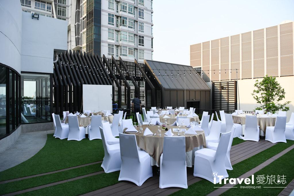 Avani Sukhumvit Bangkok Hotel (87)