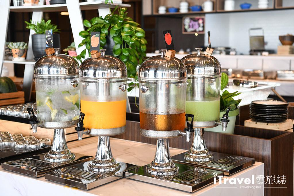 Avani Sukhumvit Bangkok Hotel (66)