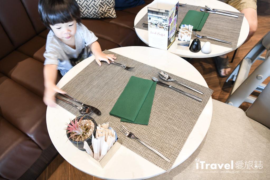 Avani Sukhumvit Bangkok Hotel (58)