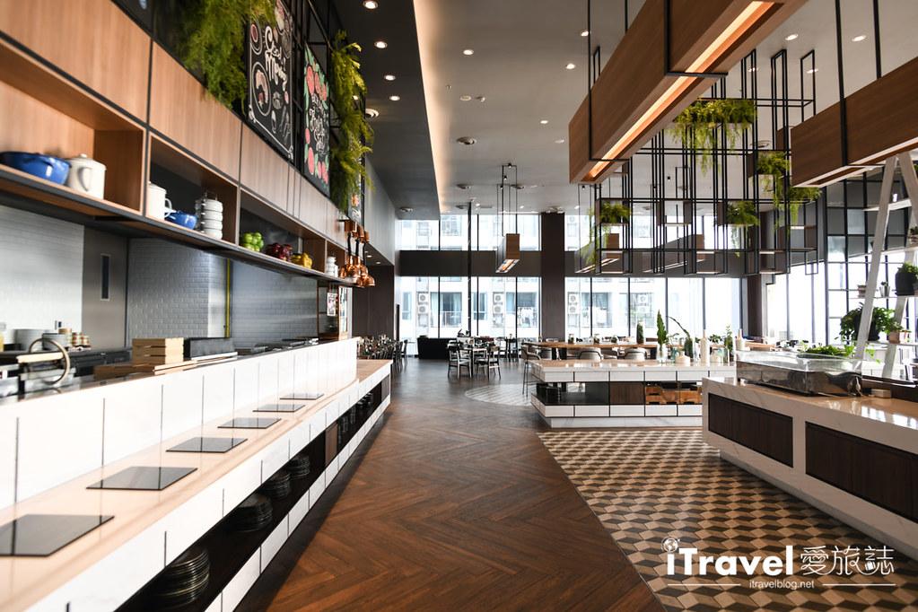Avani Sukhumvit Bangkok Hotel (53)