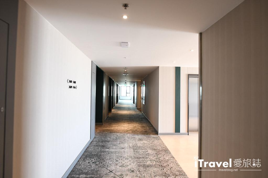 Avani Sukhumvit Bangkok Hotel (13)