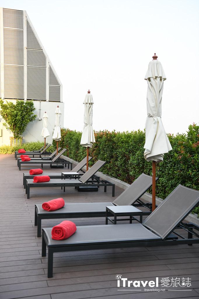 Avani Sukhumvit Bangkok Hotel (82)