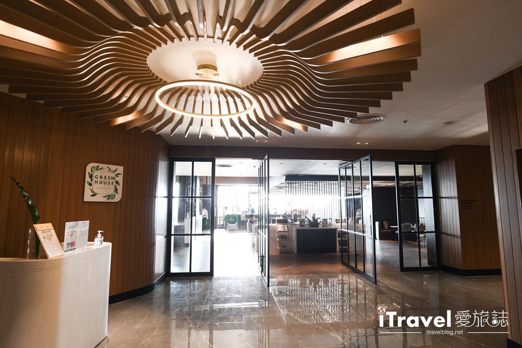 Avani Sukhumvit Bangkok Hotel (48)