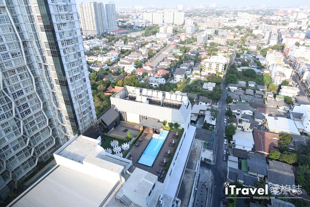 Avani Sukhumvit Bangkok Hotel (44)