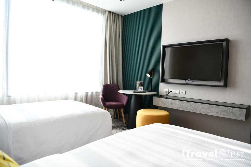 Avani Sukhumvit Bangkok Hotel (20)