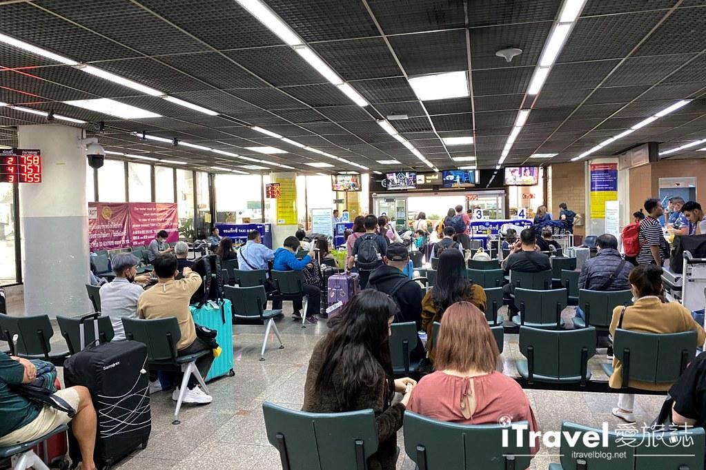 廊曼國際機場 Don Mueang International Airport (11)