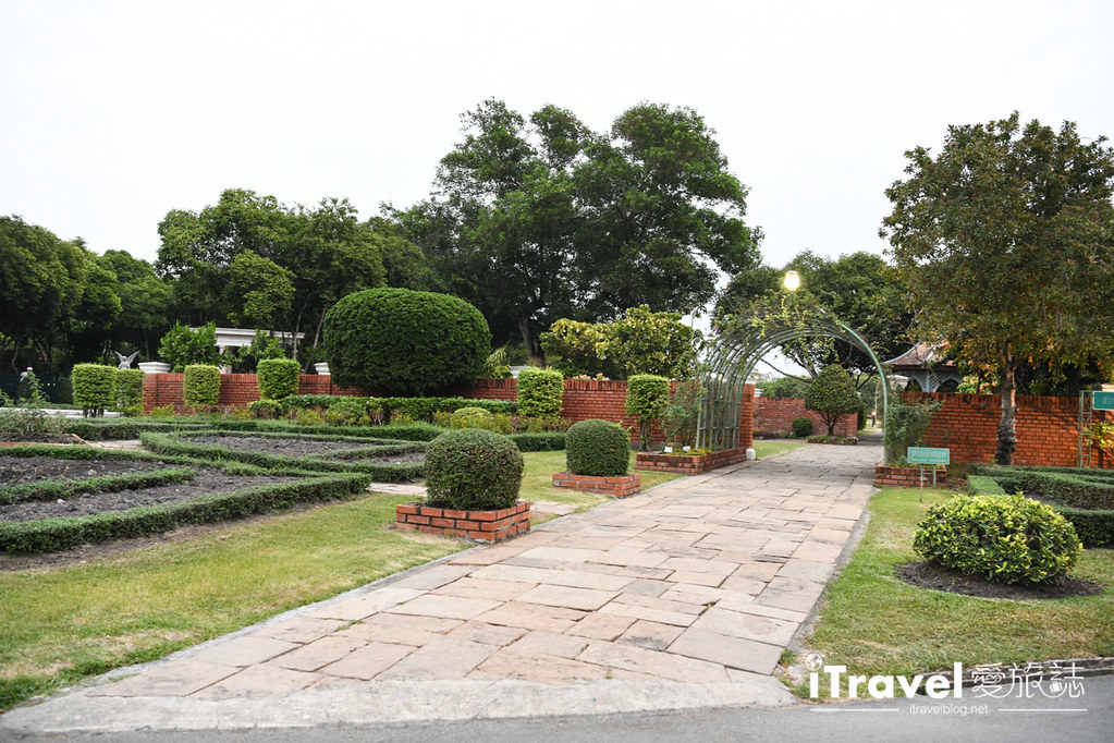 九世皇御苑 King Rama IX Royal Park (33)