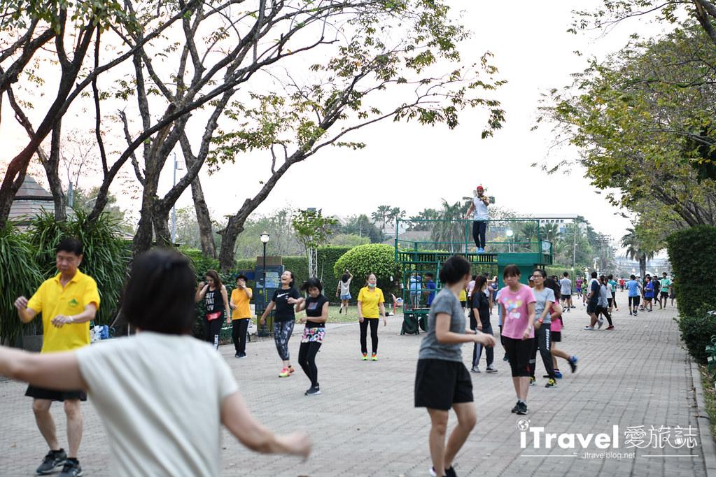 九世皇御苑 King Rama IX Royal Park (27)