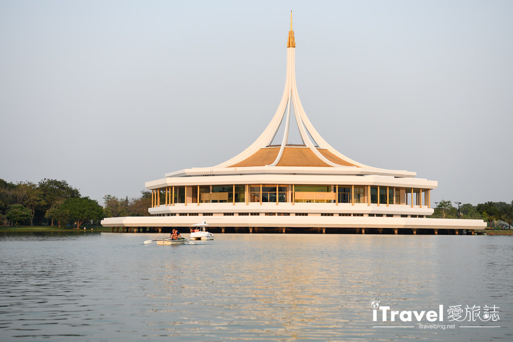 九世皇御苑 King Rama IX Royal Park (24)