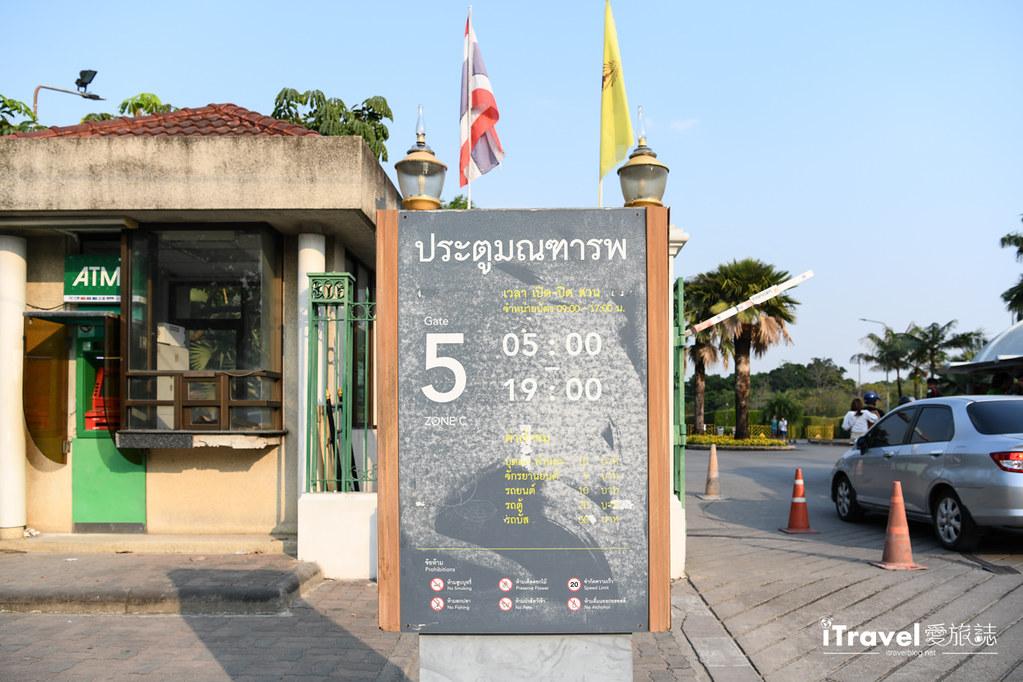 九世皇御苑 King Rama IX Royal Park (1)