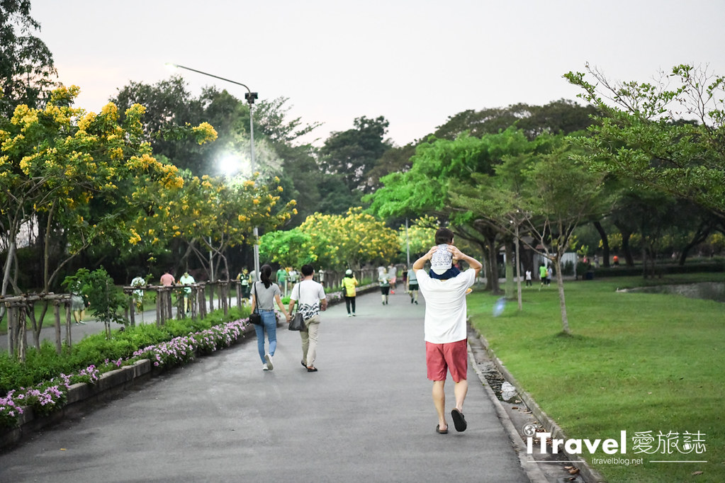 九世皇御苑 King Rama IX Royal Park (41)