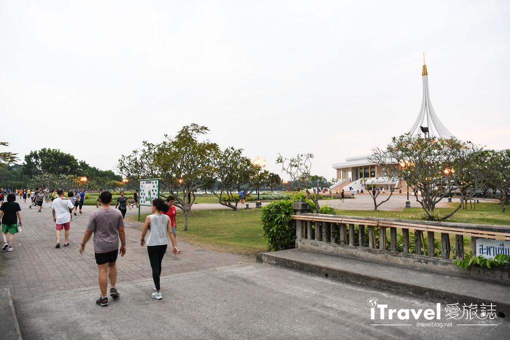 九世皇御苑 King Rama IX Royal Park (35)
