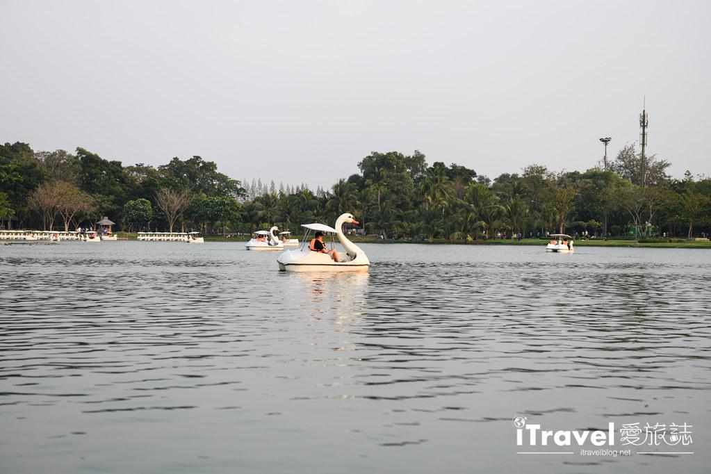 九世皇御苑 King Rama IX Royal Park (23)