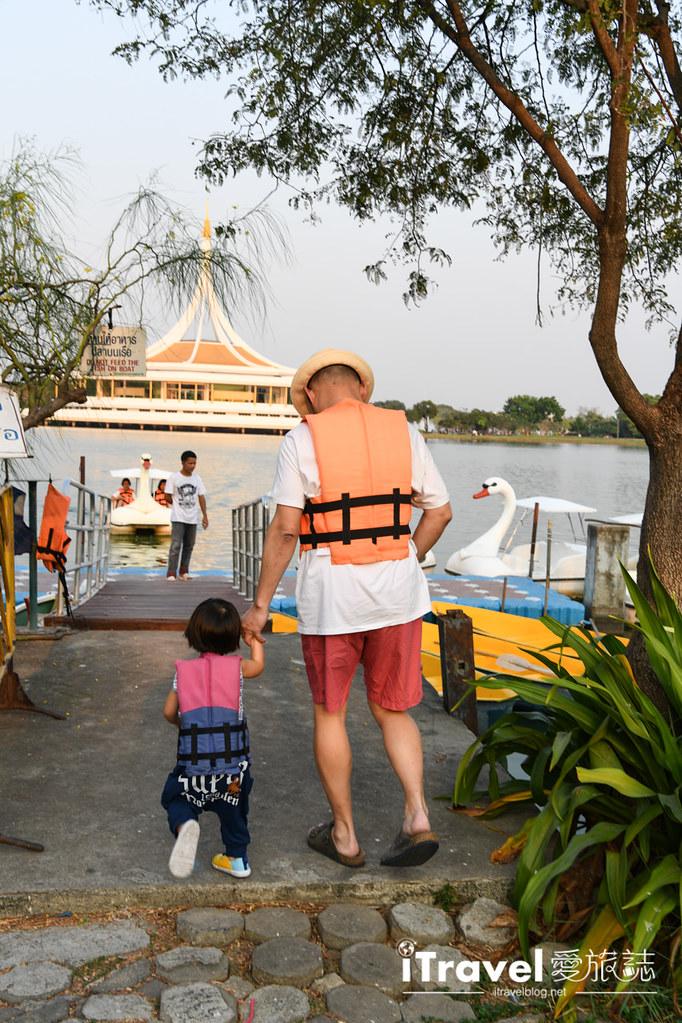 九世皇御苑 King Rama IX Royal Park (21)