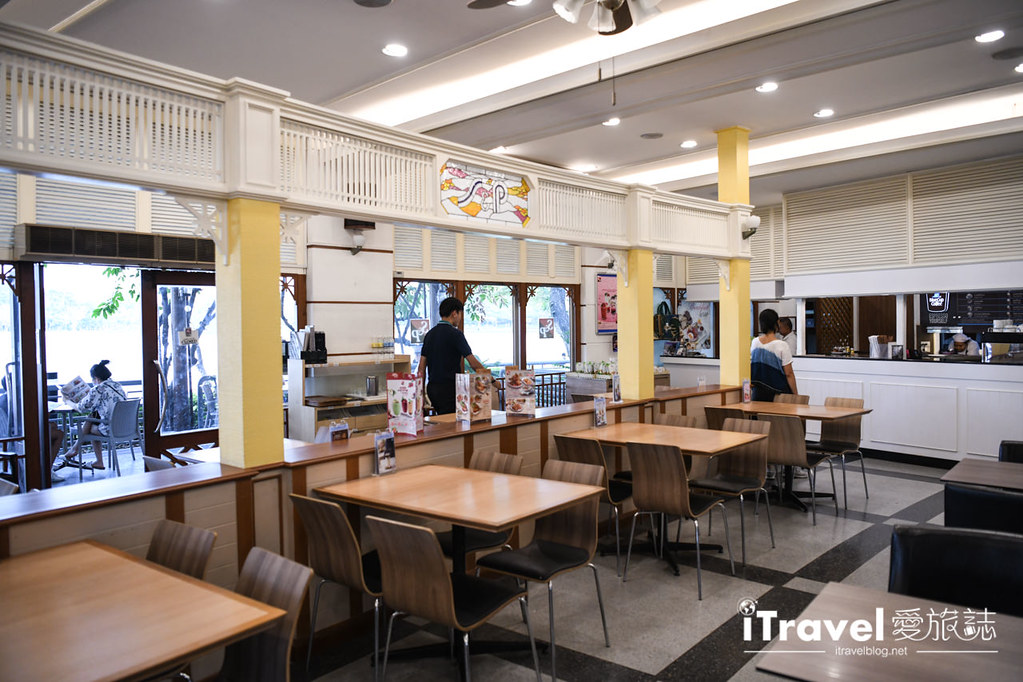 九世皇御苑 King Rama IX Royal Park (11)